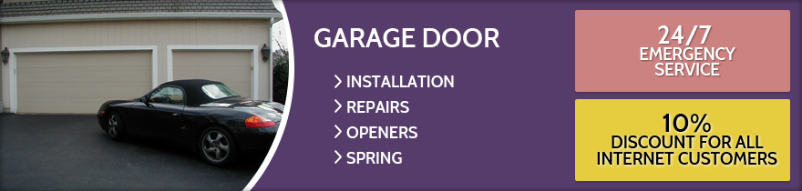 South Gate MD Garage Doors